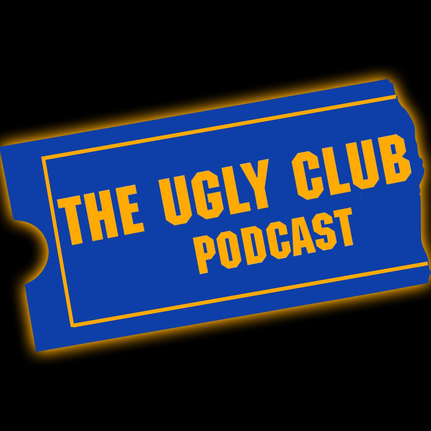 The Ugly Club Podcast